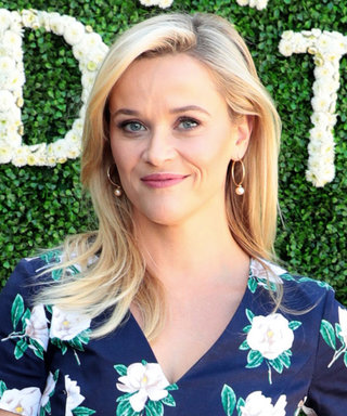 Reese Witherspoon Still Turns to Her Grandma for Fashion Advice