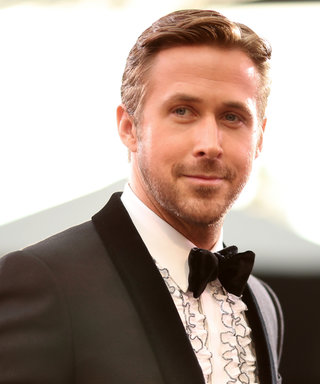 Ryan Gosling Hosts SNL Tomorrow—Let's Review His 13 Best GIFs of All Time