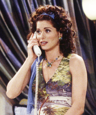 24 Unforgettably Extra OutfitsDebra Messing Wore on Will & Grace