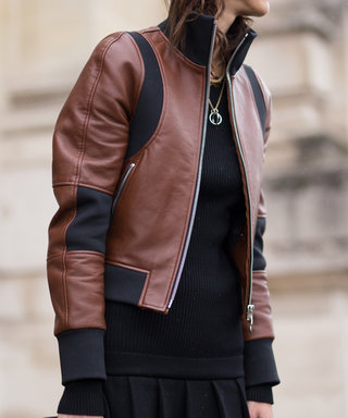 If You Only Buy One Jacket This Fall, This One Will Be In Style for Years to Come