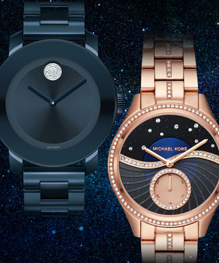 These Celestial Watches Will Be Your Go-to for Fall