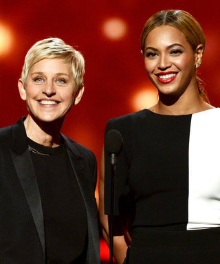 Ellen DeGeneres Is Determined to Get Beyoncé to Follow Her on Instagram, Is All of Us