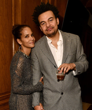 Halle Berry's In-Love Glow Is Her Beauty Secret Weapon on the Red Carpet with Alex Da Kid
