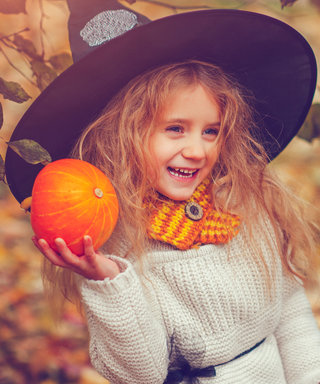 6 Adorable Kids Costumes (You Won't Have to Sew)