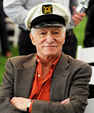 Here Are the Best Quotes from Hugh Hefner's Final Interview
