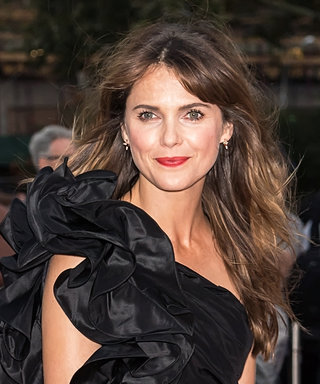 Keri Russell Can Thank Jill Clayburgh for Her Love of Theater