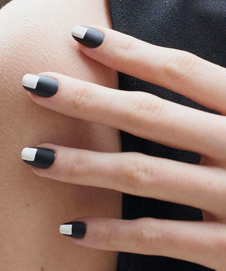 8 Matte Black Nails Ideas Idea to Try for Your Next Manicure