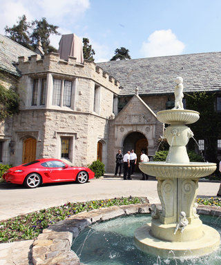 What Will Happen to the Playboy Mansion Now?