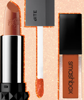 Pumpkin Spice Lipstick Is Happening Whether You Want It or Not