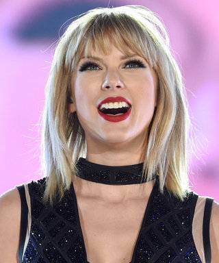 Taylor Swift Made a Playlist of 70 Favorite Songs—See Who Made the Cut