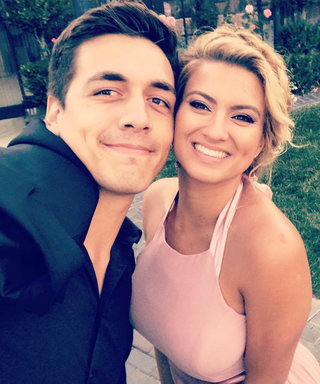 Tori Kelly Is Engaged to Basketball Player Boyfriend André Murillo