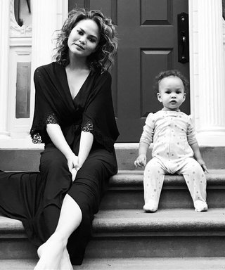 Chrissy Teigen's 11 Cutest Mom Moments with Luna Will Make You Squeal with Delight