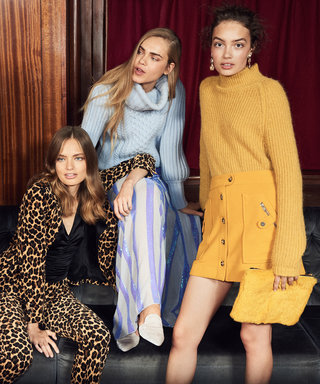 Fashion Girls Are About to Freak Out Over Shopbop's New Loyalty Program