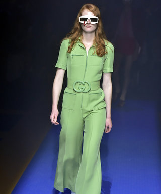 The '70s Are Still in Fashion, According To Milan Fashion Week
