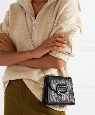 Mini Crossbody Bags That Won't Hold You Back This Weekend