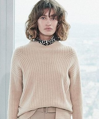 Club Monaco's New Collection Has the Fall Fashion Staples You've Been Looking For