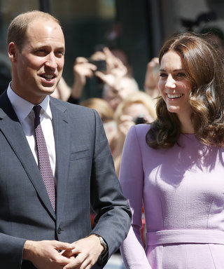 Can You Guess the New Royal Baby's Name?