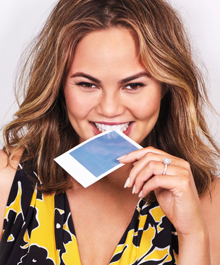 Chrissy Teigen Plays Never Have I Ever with InStyle, and You Won't Stop Laughing