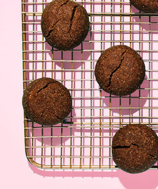 How to Make Karlie Kloss's Favorite Cookies—And More From Cherry Bombe