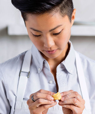 Top Chef's Kristen Kish Shares Her Recipe for a Vegetable Rösti