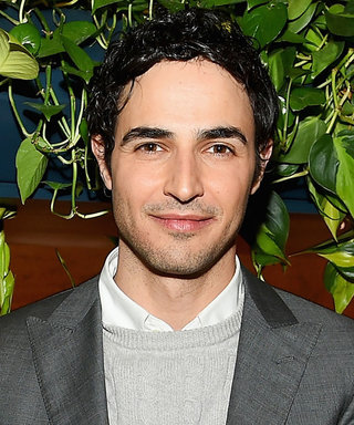 Zac Posen Shares His Absolute Favorite Fall Recipe