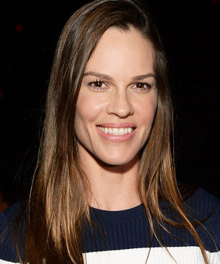 4 Things Hilary Swank Does to Stay in Shape—And Look Super Stylish Doing It