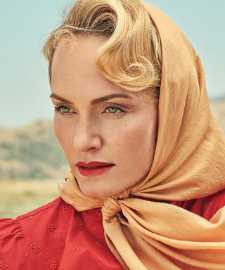 How Supermodel Amber Valletta Is Saving the Planet