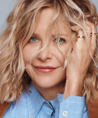 "Meg Ryan Pens an Essay on One of Her Best Assets: ""It's Funny Having Famous Hair"""