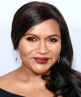 Mindy Kaling Will Pass This Down to Her Daughter One Day