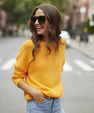 Arielle Charnas of Something Navy Just Launched a Really Chic Line at Nordstrom