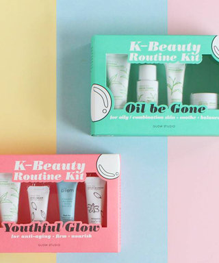 Target's New K-Beauty Regimen Is Here, and It's Only 4-Easy Steps