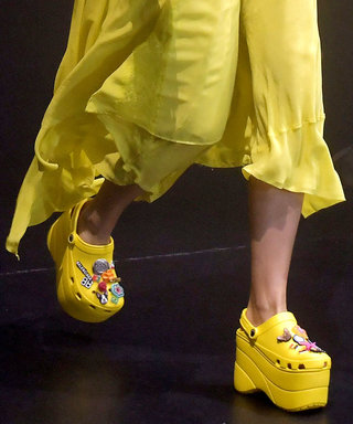 These Are The Craziest Accessories from Balenciaga Spring '18