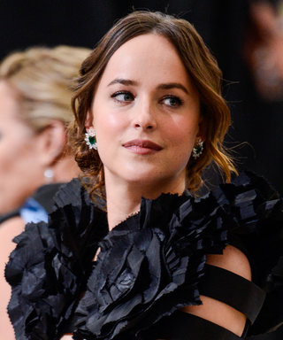 Dakota Johnson's Red Carpet Style