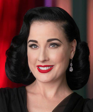 Watch Dita Von Teese Seductively Describe Her New Fragrance