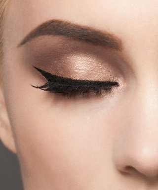 The Most Foolproof Liquid Eyeliner Ever Has Arrived at Your Local Drugstore