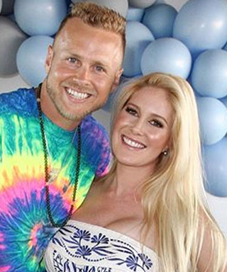 Spencer & Heidi Pratt Aren't the Only Stars Who Became Parents in 2017