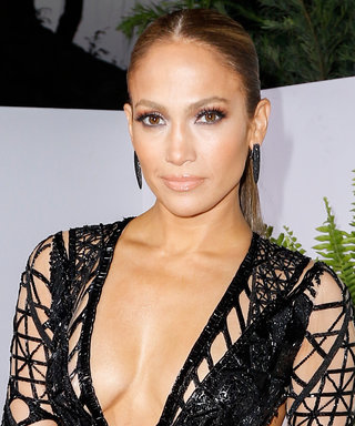 How to Workout Exactly Like Jennifer Lopez at Home