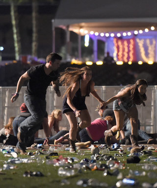 How You Can Help the Victims of the Mass Shooting in Las Vegas