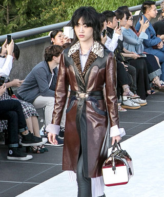 How to Live Stream the Louis Vuitton Spring 2018 Fashion Show