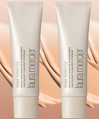 8 Multitasking Tinted Moisturizers You Need Now