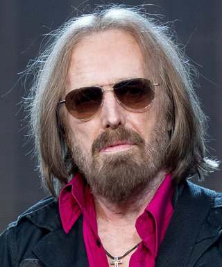 Tom Petty Was Reportedly Rushed to the Hospital in Cardiac Arrest