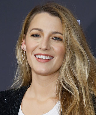 Why Blake Lively Waited Until Now to Appear Nude on Screen