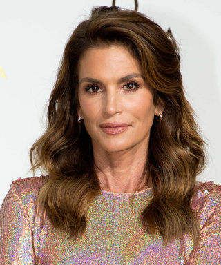 Cindy Crawford on What Helps Her Manage Her Busy Schedule