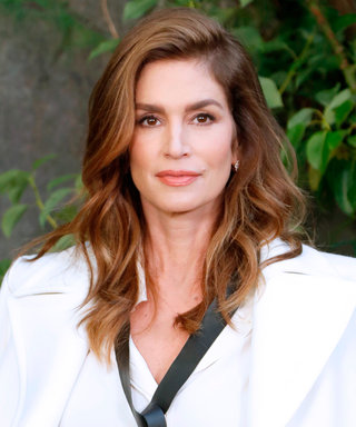 Cindy Crawford Was a Total Mom and Recorded Kaia Gerber's Chanel Runway Debut