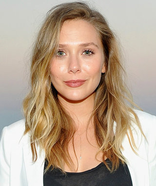Elizabeth Olsen Wants to Swap Closets With Diane Kruger