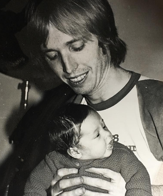 Tom Petty's Daughter Shares Her Favorite Family Memories of Him