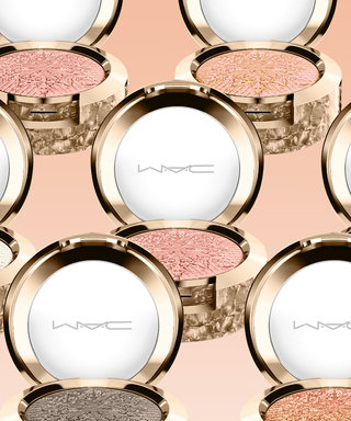 MAC's Snowball Collection Will Kick-Start Your Holiday Countdown