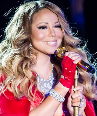 Mariah Carey Has a NEW Christmas Song—Listen to It Here