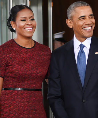 The Obamas Are Disgusted by Harvey Weinstein Allegations