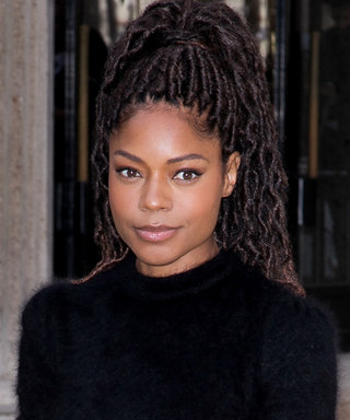 Yes, You Can Get Naomie Harris's Miu Miu Look With Under-$100 Pieces